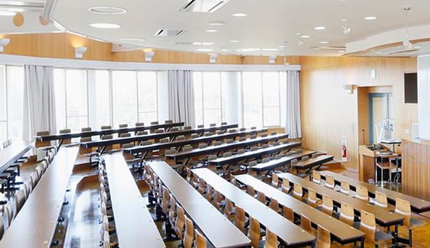 キャンパスライフ|愛知文教大学